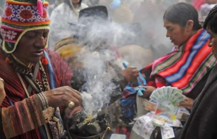 ¿Cuántas lenguas hay en Bolivia?. Foto: AFP