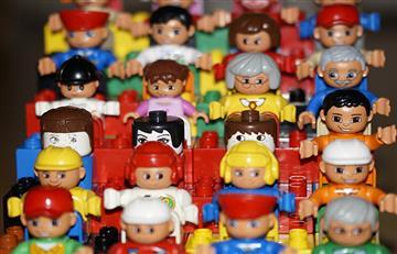 ¿De dónde vienen los juguetes navideños que hay en Bolivia?