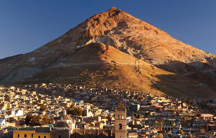 ¿Sabías que Potosí llegó a ser alguna vez la ciudad más rica del mundo?