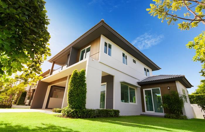 La casa ideal. Foto: Shutterstock