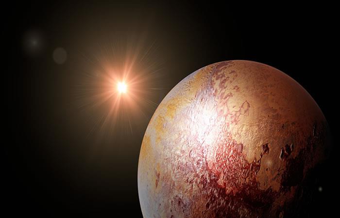 Descubren el planeta más lejano del Sistema Solar