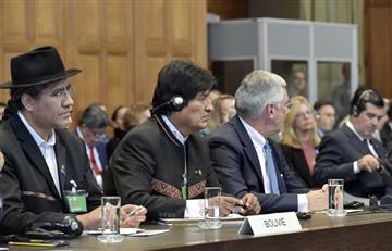 Evo Morales ataca a Víctor Hugo Cárdenas por su presunta participación en la 'Maldita Navidad'