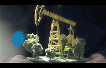 Así celebró Evo Morales el Día del Trabajador Petrolero