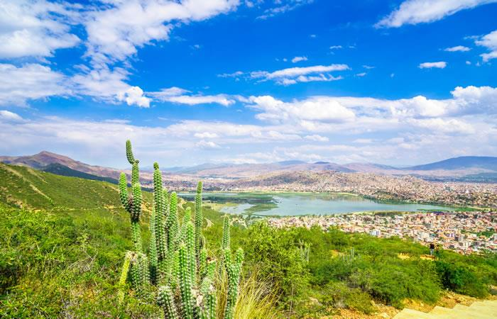 Lugares maravillosos en Cochabamba. Foto: Shutterstock.