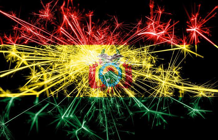Navidad a la boliviana
