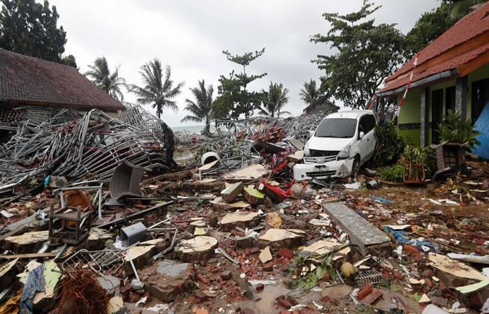 Colombia expresa sus condolencias a Indonesia tras el Tsunami