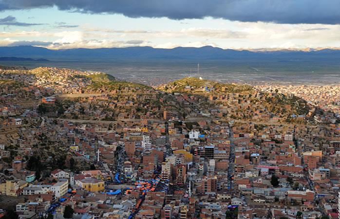 Lugares que no puedes dejar de visitar en Oruro