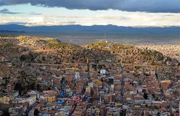 ¡Lo mejor de Oruro!