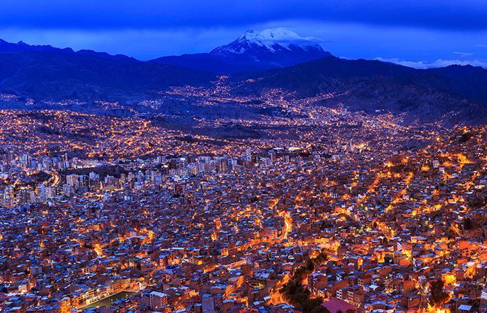 Pese a que Bolivia cuenta con grandes atractivos turísticos los extranjeros prefieren visitar otras naciones. Foto: Shutterstock