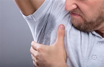 Así puedes combatir la sudoración excesiva