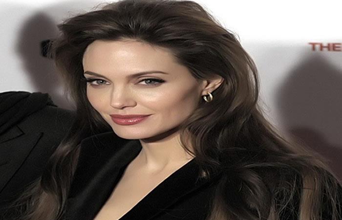 Angelina Jolie no descarta entrar en el mundo de la política