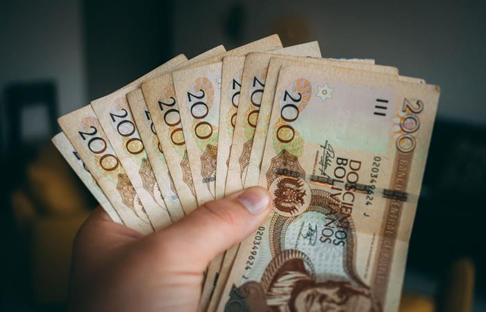 Bolivia con la inflación más baja en los últimos 9 años