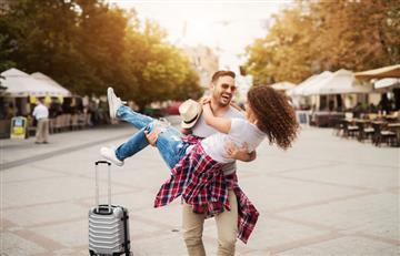 Tips para viajar en pareja