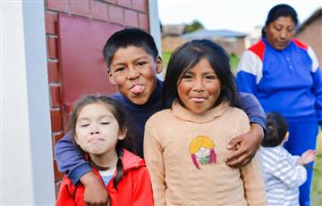 Bolivia: Año Internacional de las Lenguas Indígenas