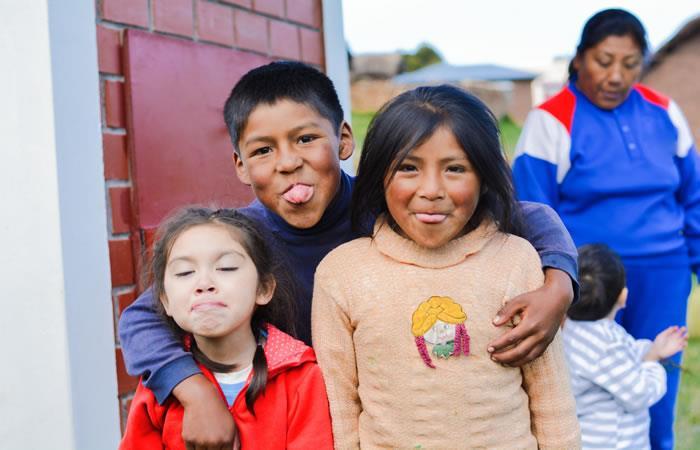 Año Internacional de las Lenguas indígenas. Foto: Shutterstock.