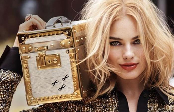 Margot Robbie protagonizará la nueva película de Barbie
