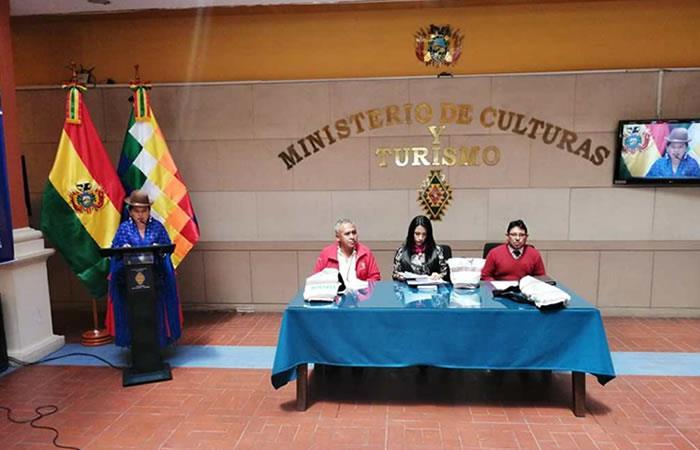 Bolivia prepara actividades por el Día Nacional del Turismo