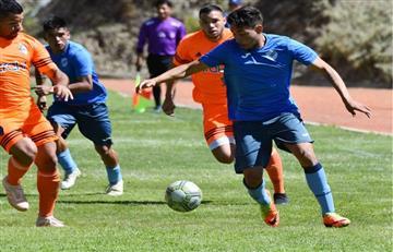 Equipo venezolano se midió al Bolívar, previo al inicio de la Copa Libertadores