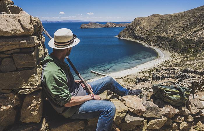 Bolivia quiere convertirse en un referente turístico en Sudamérica. Foto: Shuttertstock