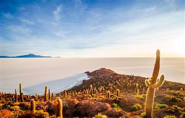 Lugares turísticos de Bolivia que muchos no conocen