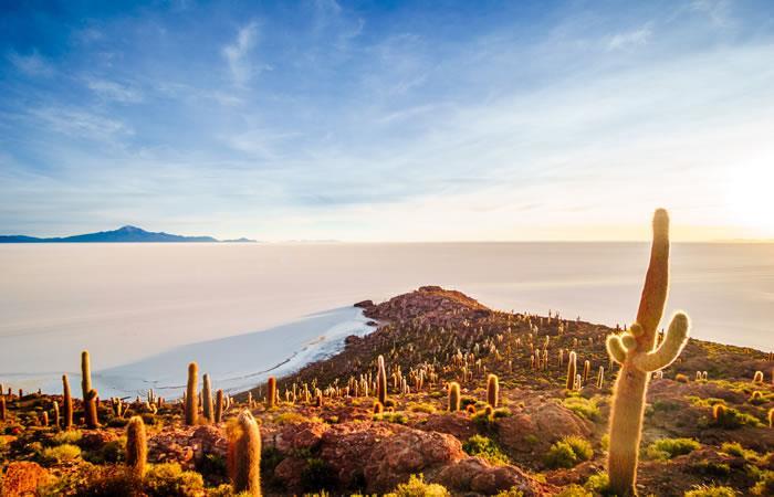 Lugares para descubrir. Foto: Shutterstock.