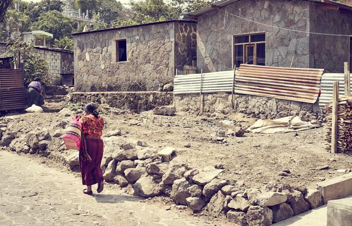 Pobreza extrema en América Latina. Foto: Shutterstock