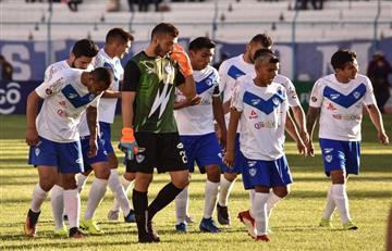 San José dividió honores con Nacional de Potosí en el inicio del Torneo Apertura