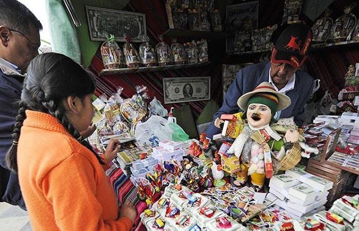 Bolivia llevará su tradicional Feria de los Deseos en Miniatura a 20 países