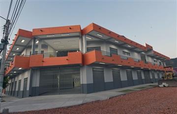 El municipio de Yacuiba tiene nuevo mercado