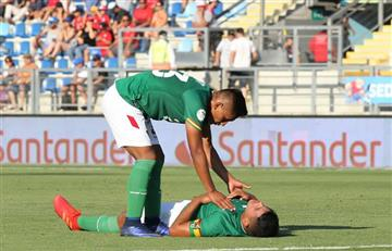 Brasil vence a Bolivia y avanza al hexagonal final