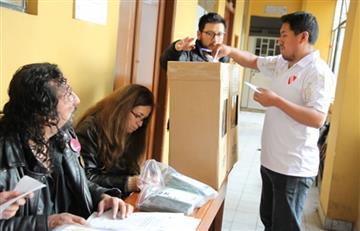 Elecciones primarias marcarán otro hito histórico en Bolivia
