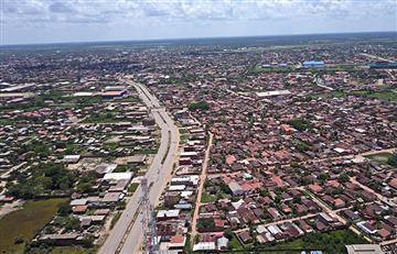 El balance de los arreglos de calles y vías de Bolivia