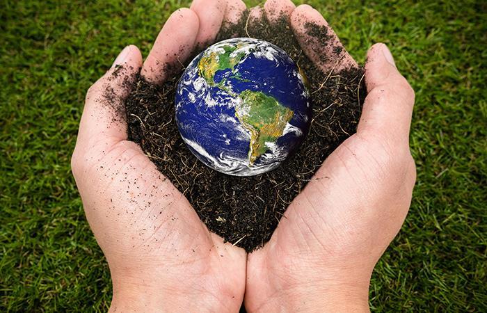 Cambiar costumbres alimenticias podría ayudar a salvar el planeta. Foto: Shutterstock
