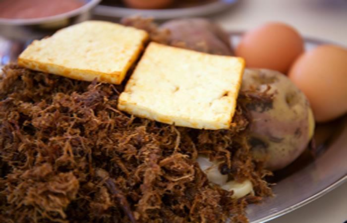 Convocatoria para la construcción y elaboración de las Rutas Gastronómicas. Foto: Shutterstock