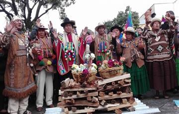El Año Internacional de las Lenguas Indígenas contará con la presencia de Morales