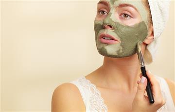 ¿Quieres que tu piel luzca radiante otra vez? Hazlo con estas mascarillas