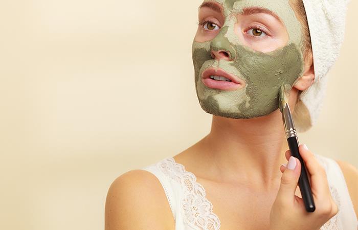 Con estas mascarillas revitalizarás tu piel. Foto: Shutterstock