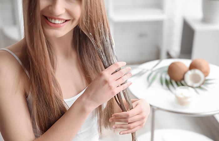 Remedios caseros para el cuidado de tu cabello