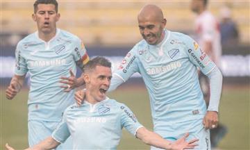 Torneo Clausura: Bolívar busca mantener el liderato en la fecha 5