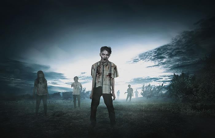 The Walking sigue siendo el mayor éxito de la cadena AMC. Foto: Shutterstock