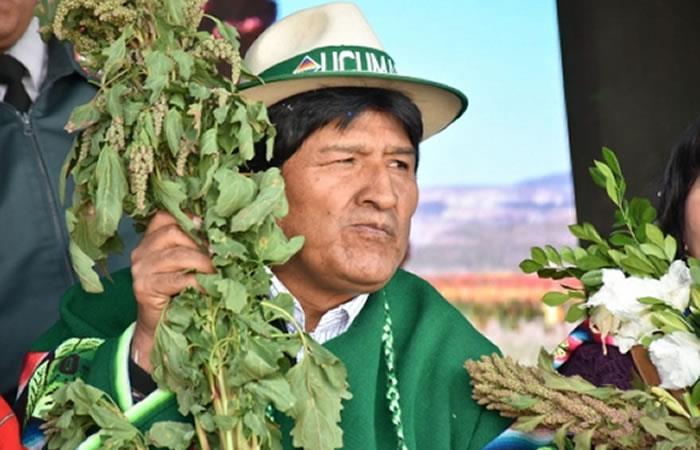 Su inversión será de 88 millones de bolivianos. Foto: ABI