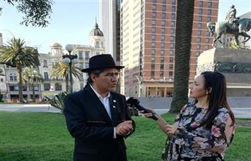 Bolivia se suma al Mecanismo de Montevideo para buscar solución a la crisis en Venezuela