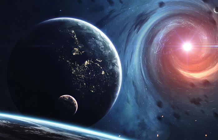 Conoce los eventos astronómicos que se verán en el cielo