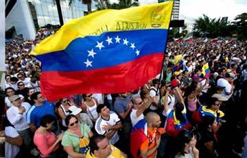 Morales hace un llamado a seguir buscando una solución pacífica para Venezuela