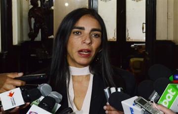 Ministra de Salud refuta las declaraciones de algunos médicos
