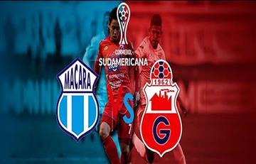 Guabirá se prepara para la primera fase de la Copa Sudamericana