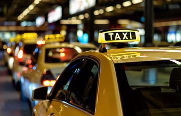 Pasajero logró recuperar 32 mil dólares que olvidó en un taxi