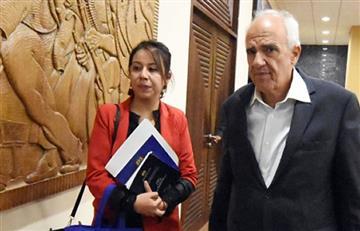 Samper confía que Bolivia tendrá la capacidad para reestructurar Unasur