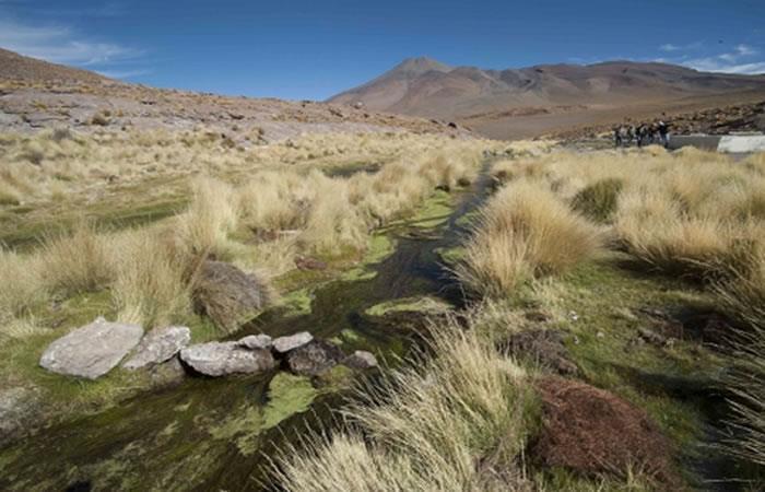 Chile entrega en La Haya su réplica por disputa sobre el Silala