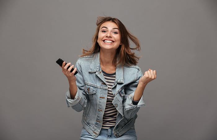 Cuida los datos que almacenas en tu dispositivo. Foto: Shutterstock